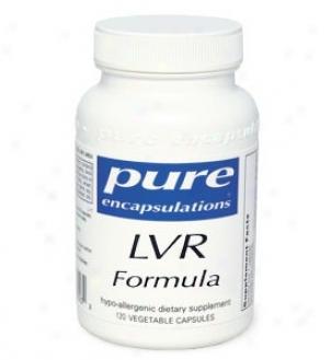 Pure Encap's Lvr Formula 60vcaps