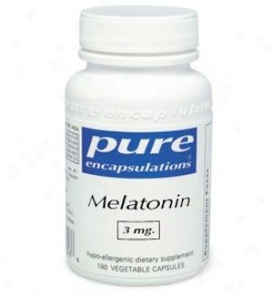 Pure Encap's Melatonin 20mg 60vcaps