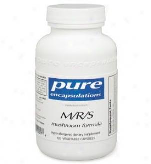 Pure Encap's M/r/s Mushroom Formula 60vcaps