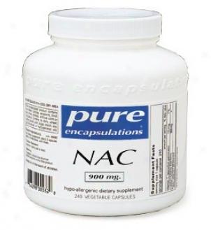 Clean Encap's Nac 600mg 180vcsps