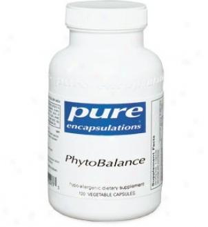 Pure Encap's Phytobalance 120vcaps