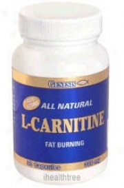 Pure L-carnitine 300mg 30tabs