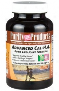 Purity's Advanced Cal-h.a. Bone And Joint Formula 90tabs
