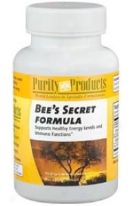 Purity's Bee's Secret Formula 90caps