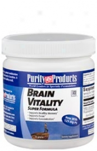 Purity's Brain Vitality 50gm