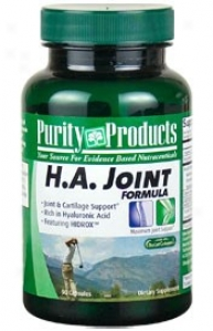 Purity's H.a. Juncture Formula 90caps