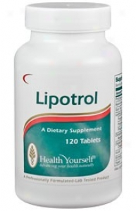 Purity's Lipotrok 120tabs