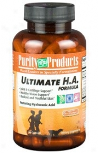 Purity's Ultimate H.a. Formula 90caps