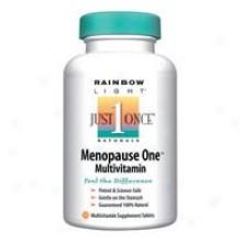 Rainbow Light's Menopause One Multi 30tabs