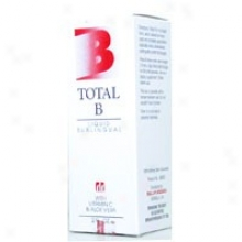 Real Life Research's Integral B W/vitamin C & Aloe 2oz