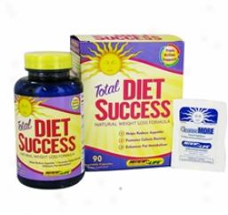 Renew Life's Tptal Diet Success 90 Caps