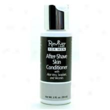 Reviva's Men's After Shave Skin Conditioner 2oz