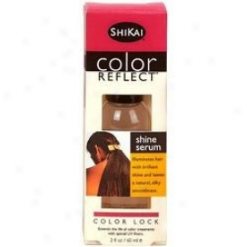 Shikai's Color Reflect Shine Serum 2oz