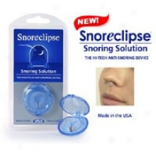 Snoreclipse Hi Tech Anti-snoring Device