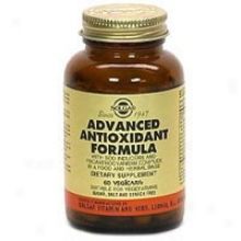 Solgar Advanced Antioxidant 60vcaps~