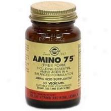 Solgar Essential Amino Acid Complex 30vcaps~