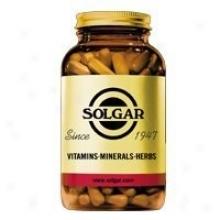 Solgar Pomegranate Complex 90vcaps