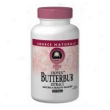 Source Naturals Butterbur (eternal Woman) 60sg