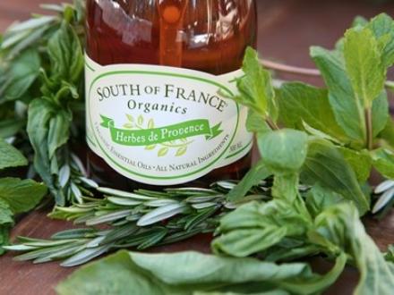 South Of France's Liquid Soap Herbes De Proven 10 Oz