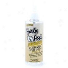Thai Deodorant Stone Fresh Foot Spray 6oz