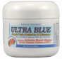 Bng's Ultra Blue With Msm&emu Oil 2oz