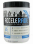 Endurox's Accelerade Mountain Berry 30 Srvg