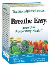 Traditional Medicinal Breathe Gentle Tea 16bags