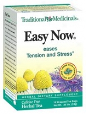 Traditional Medicinal Easy Now Tea 16bags
