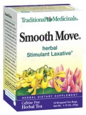 Traditional Medicinal Smooth Move Tea 16bags