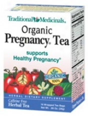 Traditional Medicinals Pregnancy Tea 16bags