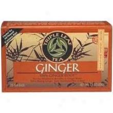 Triple Leaf Ginger Tea 20bags