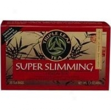 Triple Leaf Super Slimming Tea 20babs