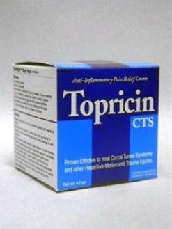 Figurative Biomedic's Topricin 4 Oz