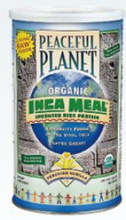 Veglife Organic Inca Meal 12.6 Oz