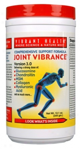 Vibrant Health's Joint Vibrance 12oz