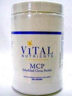 Vital Nutrient's Mcp Powder 360 Gks