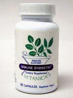 Vitanica's Immune Symmetry 60 Caps
