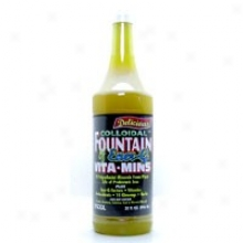 Vitol's Fountain Of Ener-g 32 Oz