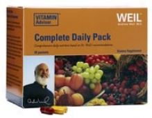 Weil's Complete Daily Pack 30pkt