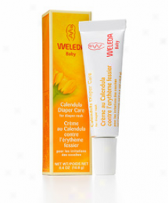 Weleda Diaper Care Trial Sizing