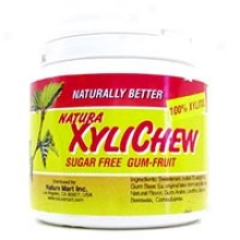 Xylichew Fruit Chewing Gum 100pc