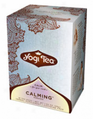 Yogi's Calming Tea 16tbags